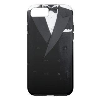 Tuxedo iPhone 7, Tough Case