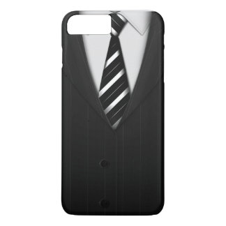 TUXEDO SUIT iPhone 7 PLUS CASE