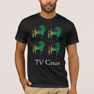 TV Gnus T-Shirt