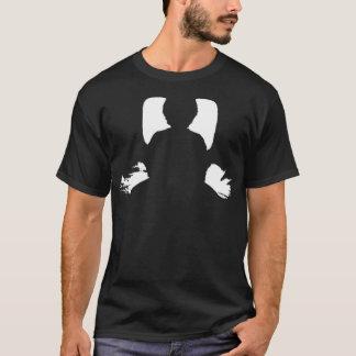 TV Kid - Black T-Shirt
