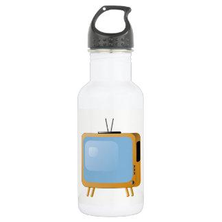 TV Set 532 Ml Water Bottle