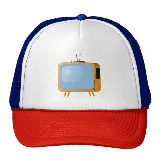 TV Set Trucker Hat