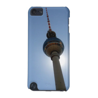 tv tower berlin iPod touch (5th generation) cover