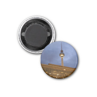 TV Tower, Berlin Memories - Magnet