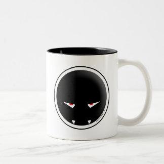 TVB-LUI-DRACUL Two-Tone COFFEE MUG