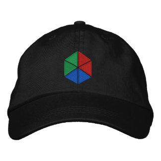 TVC icon only Embroidered Hat