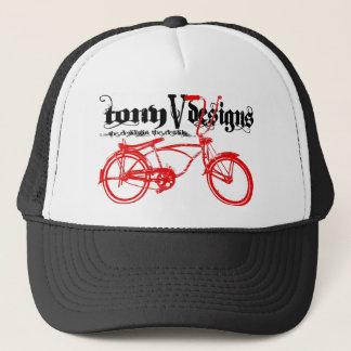 TVD Lowrider Trucker Hat