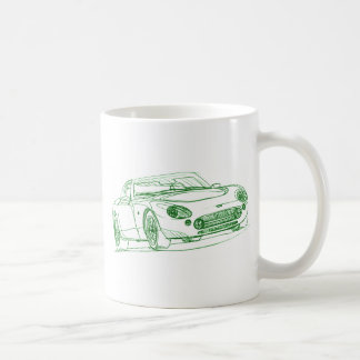 TVR Griffith 500 Coffee Mug