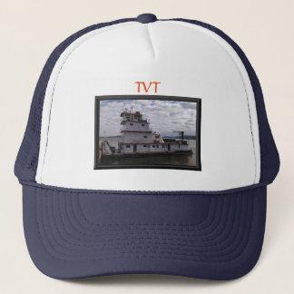 TVT VESSCO cap