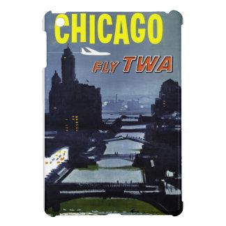 TWA - Chicago iPad Mini Cases