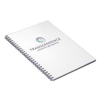 TWC Logo Notebook