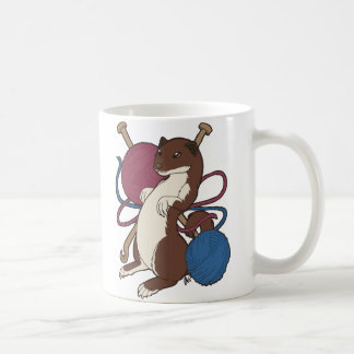 Tweaselmug! Coffee Mug