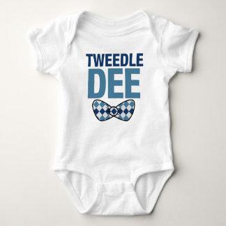 TWEEDLE DEE BABY BODYSUIT