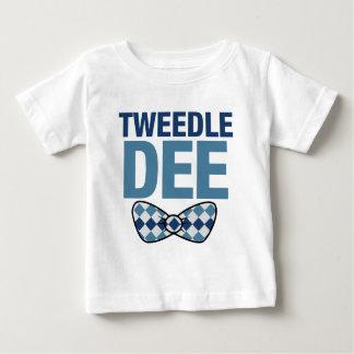 TWEEDLE DEE BABY T-Shirt