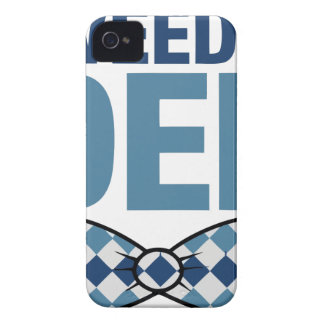 TWEEDLE DEE Case-Mate iPhone 4 CASE
