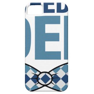 TWEEDLE DEE iPhone 5 CASE