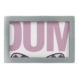 tweedle dum belt buckle