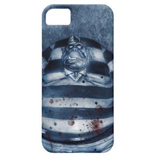 Tweedle iPhone 5 Covers