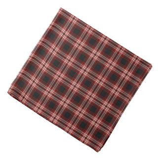 Tweedside District Tartan Bandana