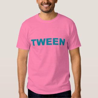 TWEEN TEE SHIRTS