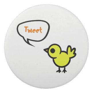 Tweet Bird Eraser