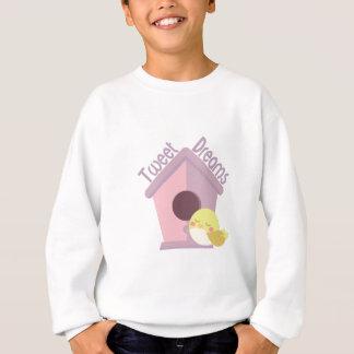 Tweet Dreams Sweatshirt