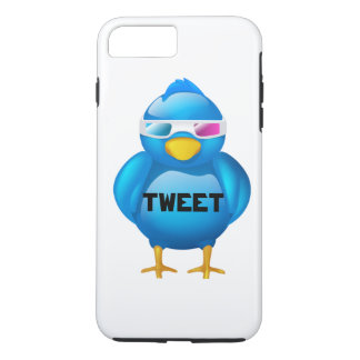 Tweet Iphone 7 Plus Case