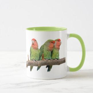 Tweet Trio Mug