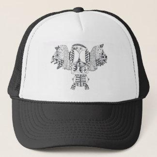 Tweeting Tea for 2 Trucker Hat