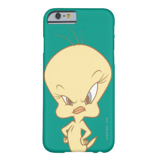 Tweety Angry Barely There iPhone 6 Case