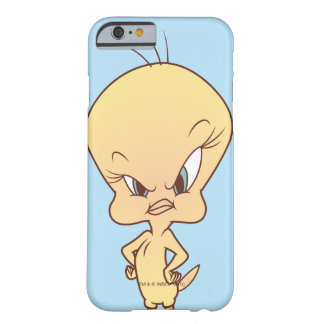 Tweety Blush Pose 10 Barely There iPhone 6 Case