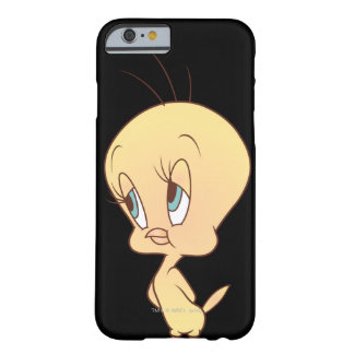 Tweety Blush Pose 11 Barely There iPhone 6 Case