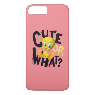 TWEETY™- Cute Or What? Case-Mate iPhone Case