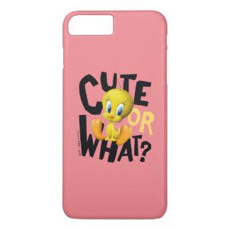 TWEETY™- Cute Or What? iPhone 8 Plus/7 Plus Case