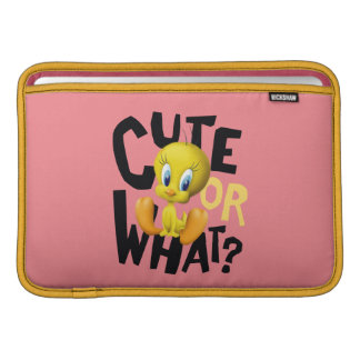 TWEETY™- Cute Or What? Sleeve For MacBook Air