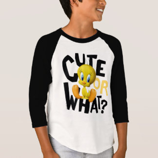 TWEETY™- Cute Or What? T-Shirt