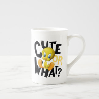 TWEETY™- Cute Or What? Tea Cup