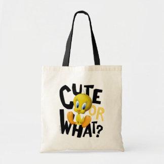TWEETY™- Cute Or What? Tote Bag