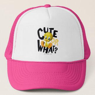 TWEETY™- Cute Or What? Trucker Hat