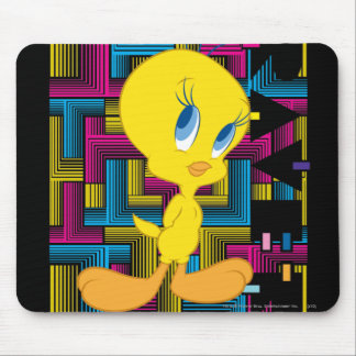 Tweety Electronic Color Mouse Pad