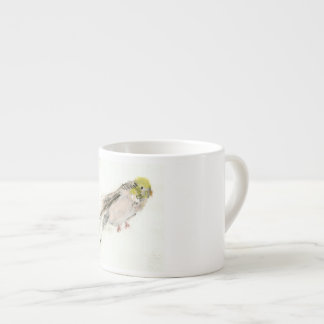 Tweety Espresso Mug