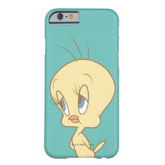 Tweety Frustrated Barely There iPhone 6 Case