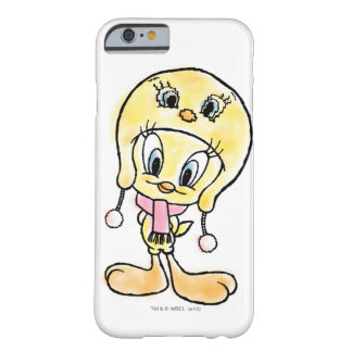 Tweety Hat Barely There iPhone 6 Case