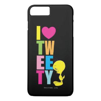Tweety I heart Tweety iPhone 7 Plus Case