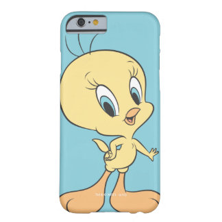 Tweety In The Clouds Pose 21 Barely There iPhone 6 Case
