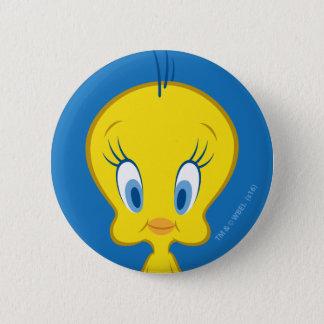 TWEETY™   Innocent Little Bird 2 Inch Round Button