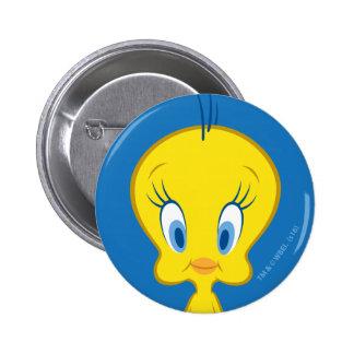 TWEETY™ | Innocent Little Bird 2 Inch Round Button