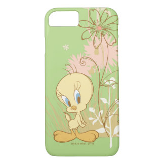 """Tweety """"Just So Perfect"""" Case-Mate iPhone Case"""