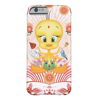 Tweety Meets the East Barely There iPhone 6 Case