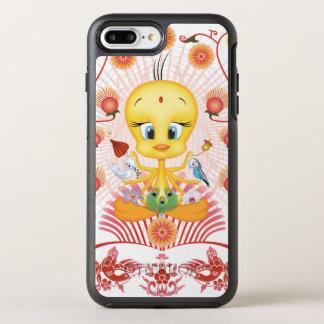 Tweety Meets the East OtterBox Symmetry iPhone 8 Plus/7 Plus Case